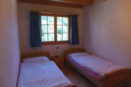 Kinderzimmer 2 Einzelbetten