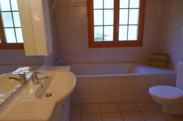WC Bad Dusche